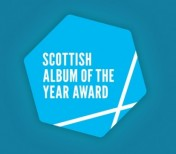 NOMINATIONS FOR SCOTTISH ALBUM OF THE YEAR RELEASED