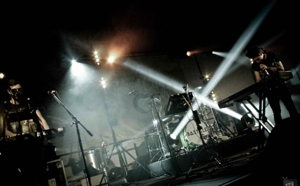 FESTIVAL REVIEW: Liverpool SoundCity! 2013
