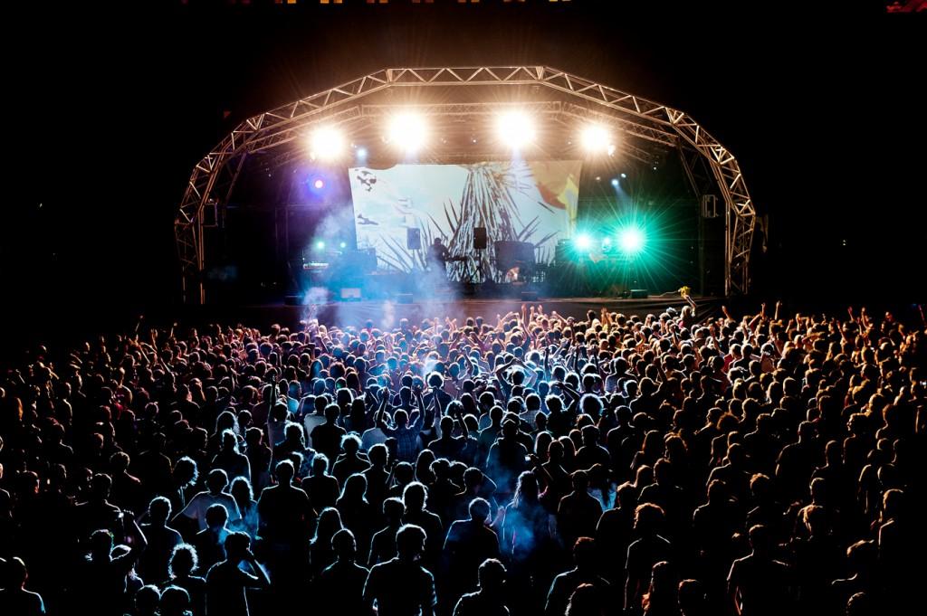 Benicassim-Festival