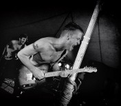 The Amazing Snakeheads, Fat White Family and Slaves for NME Awards Tour 2015
