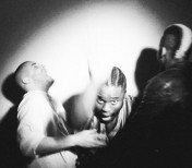 Edinburgh's Young Fathers On Mercury Prize 2014 Shortlist
