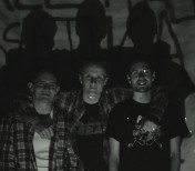 Deathcats Release Split EP with Canadian band New Swears