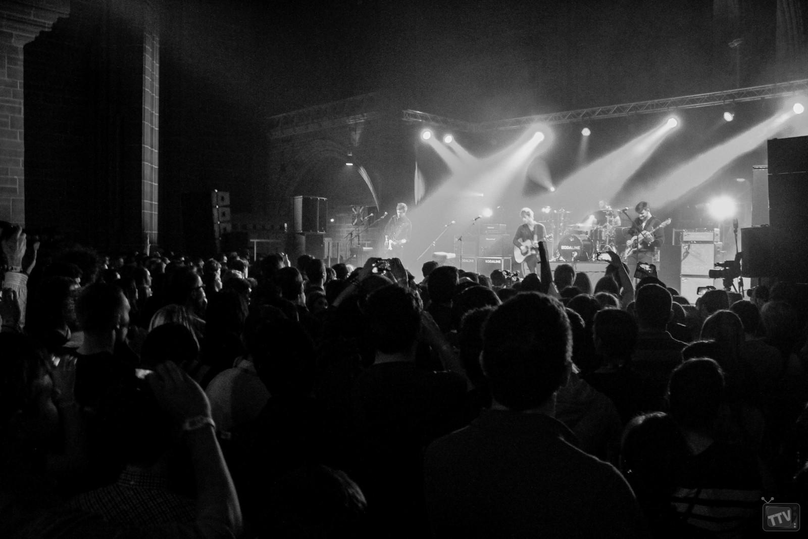 Soundcity Hope Festival Liverpool