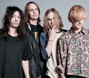 DIIV announce new LP 'Is the Is Are'