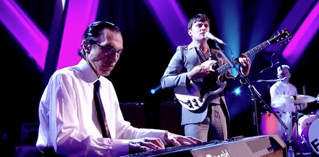 Jools Holland Show Features Ffs And More