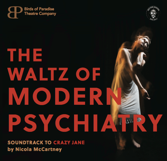 Hector Bizerk 'The Waltz Of Modern Psychiatry'
