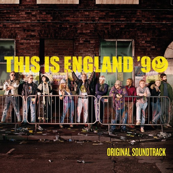 'This is England '90' Soundtrack