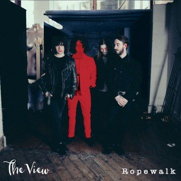 The View 'Ropewalk'