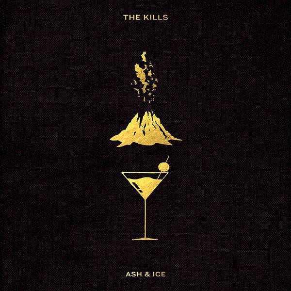 The Kills 'Ash & Ice'