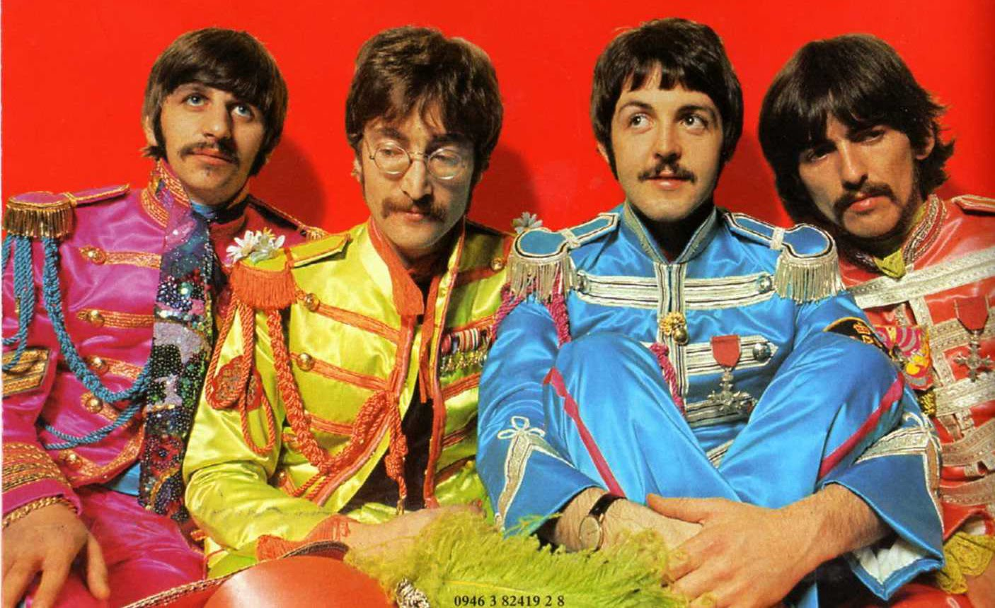 The Beatles Sgt Pepper To Be Reissued As Part Of Special