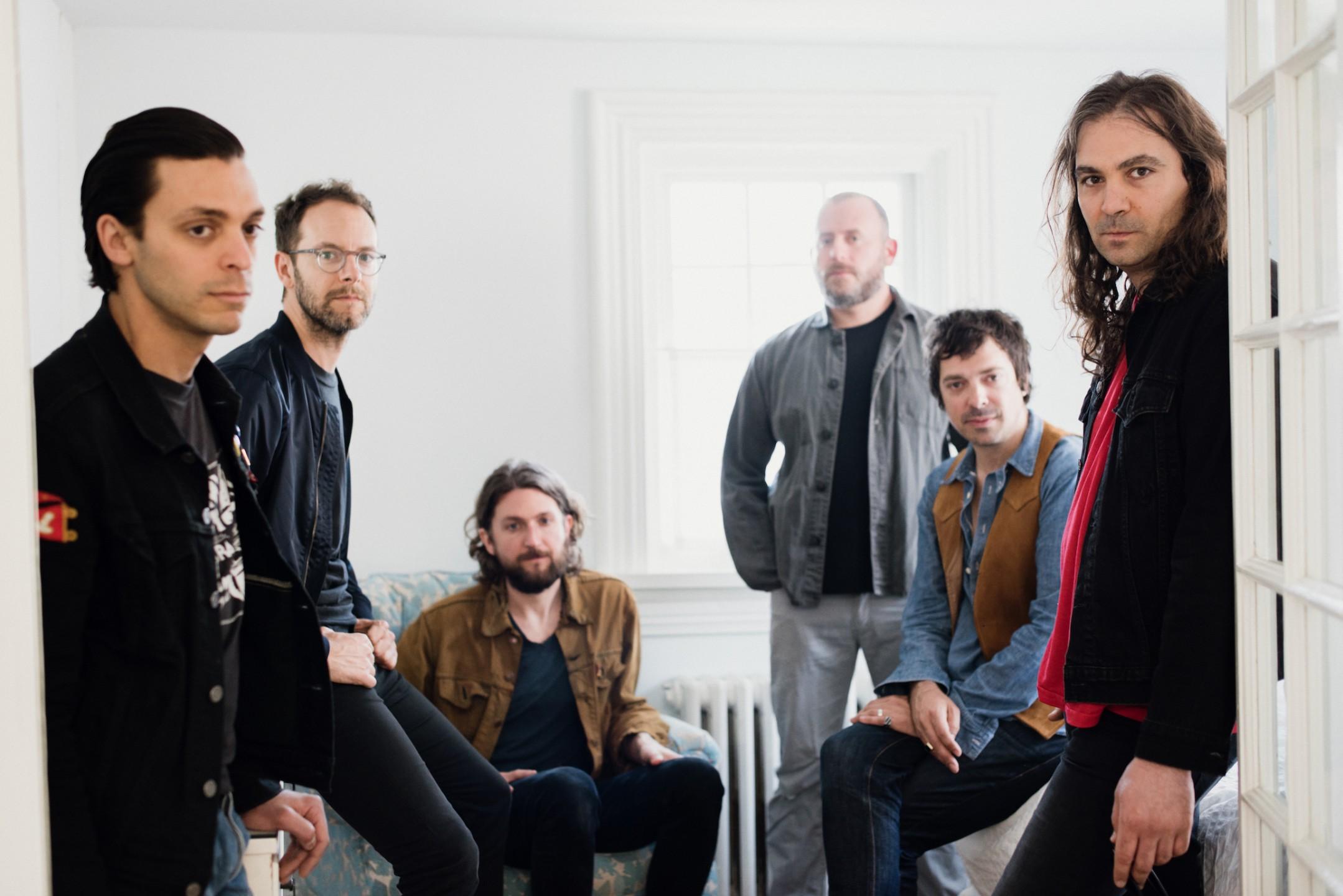 The War On Drugs release new music teaser