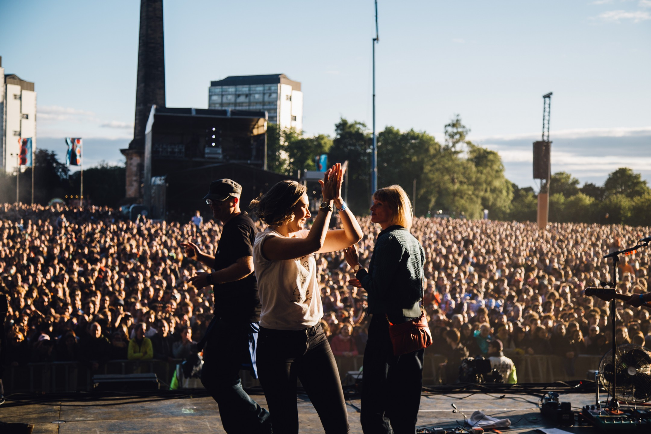 TTV SPOTLIGHT: TRNSMT 2018 everything you need to know ...