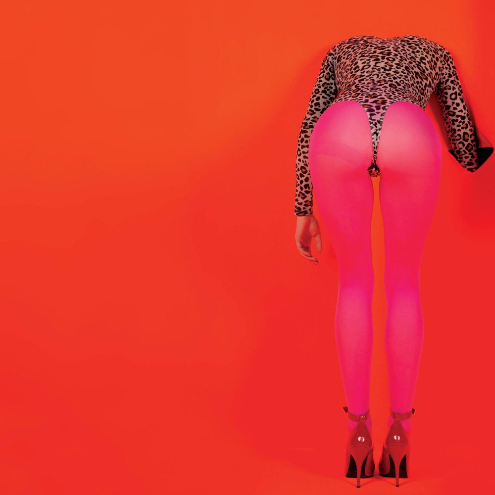 St Vincent 'Masseduction'