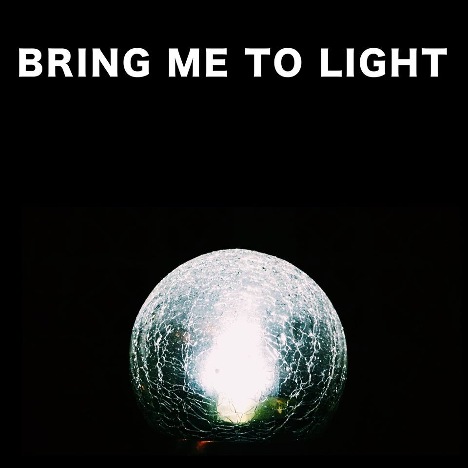 Neon Waltz 'Bring Me To Light' EP
